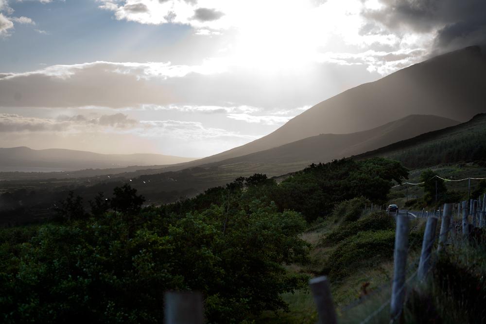 County Kerry, Ireland 2008