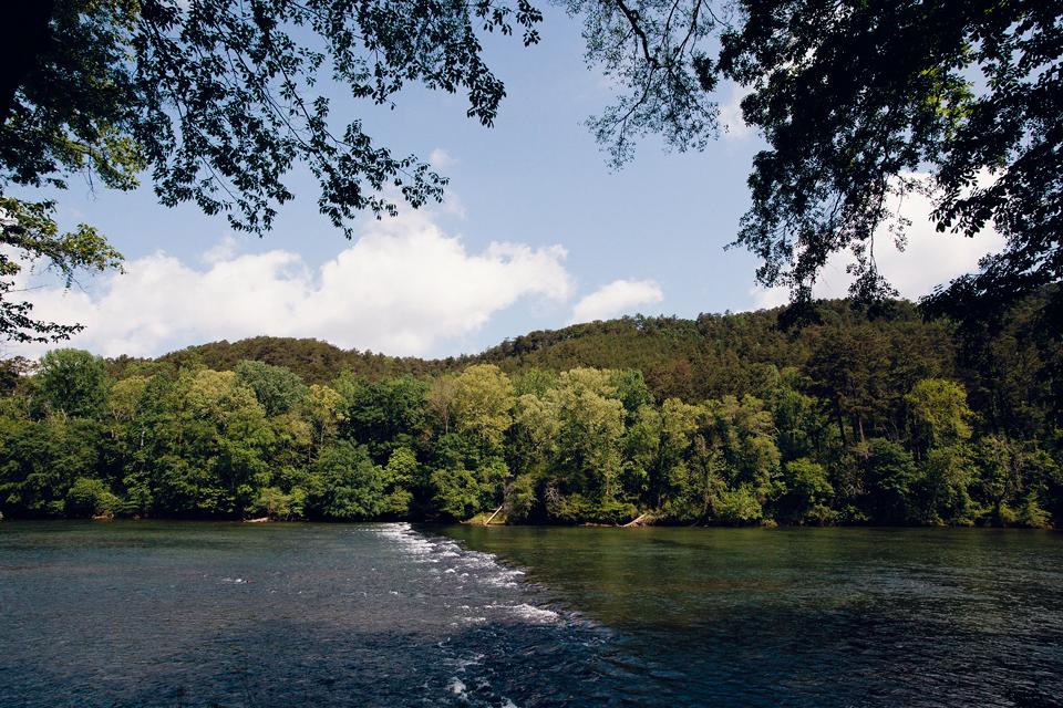Etowah River 2016