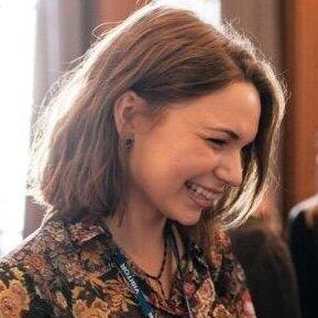 Amelia Dray - Head of Strategy