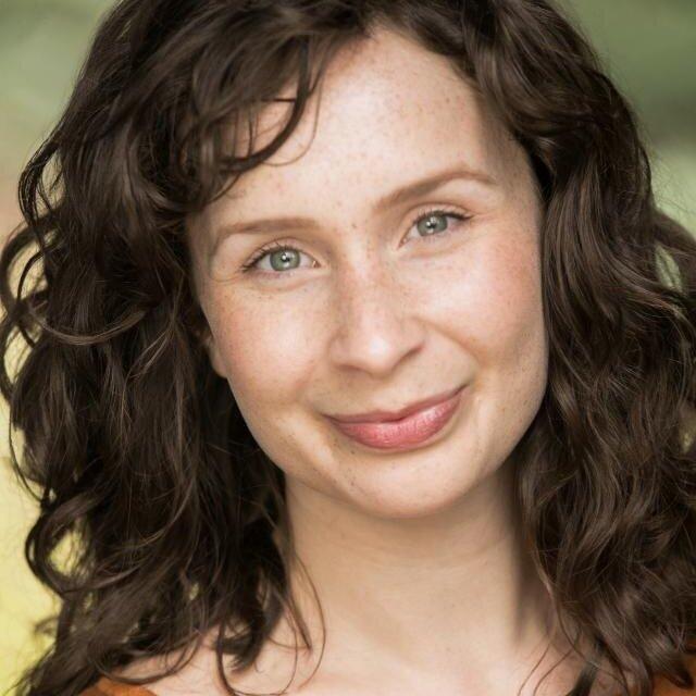Sarah Annakin - Facilitator