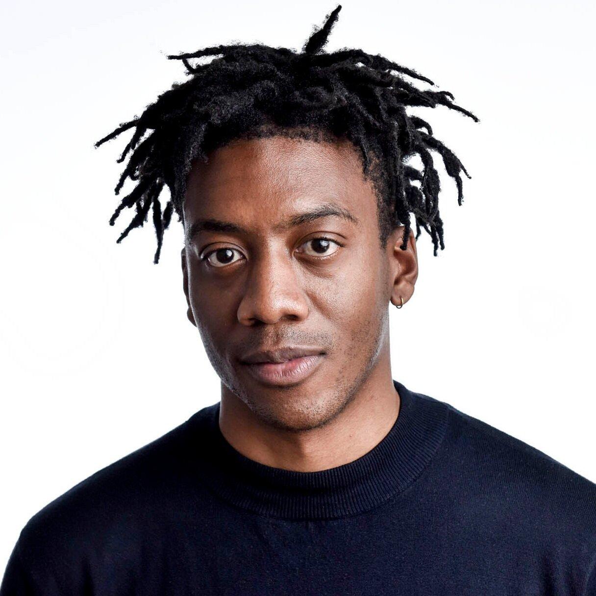 Jerome Ince-Mitchell - Facilitator