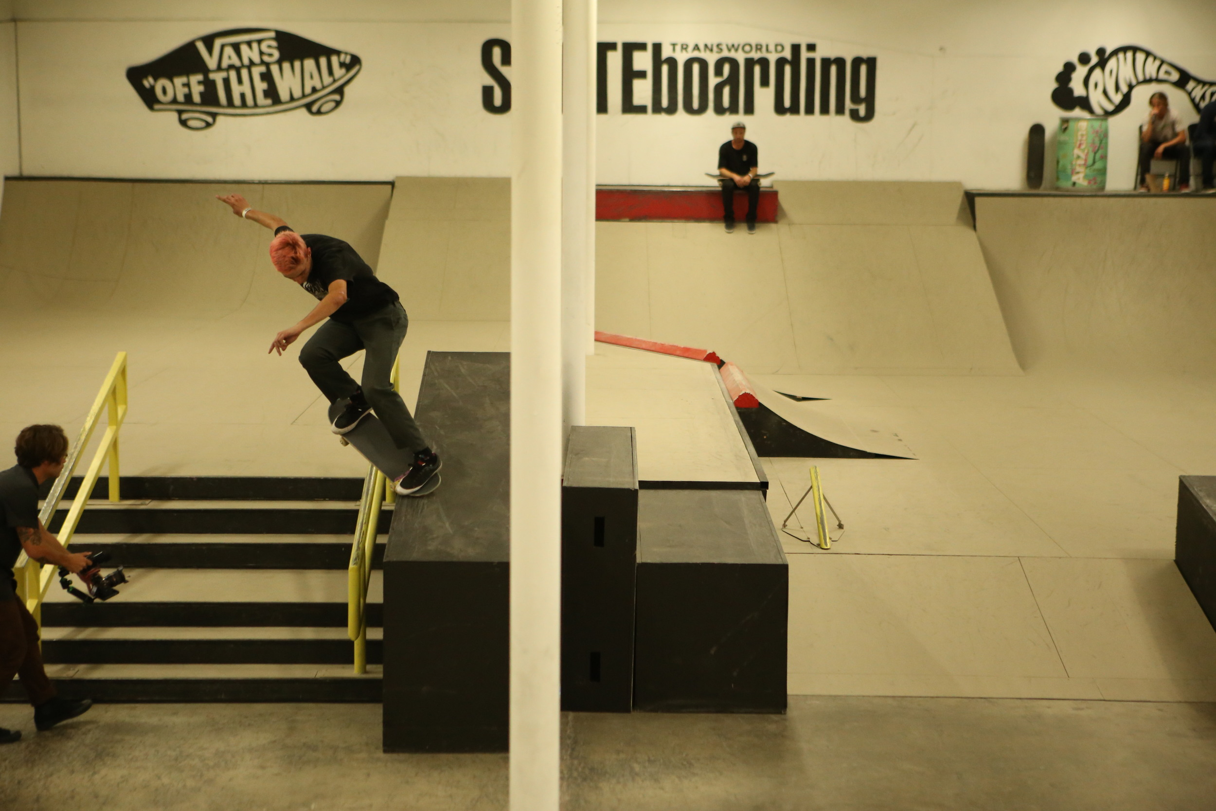 """"""" Kovacs_Crooked Grind on the High Hubba.JPG"""
