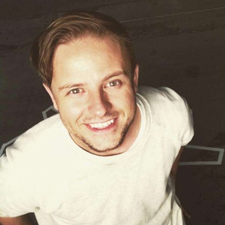 Aaron Buckingham, Spotify