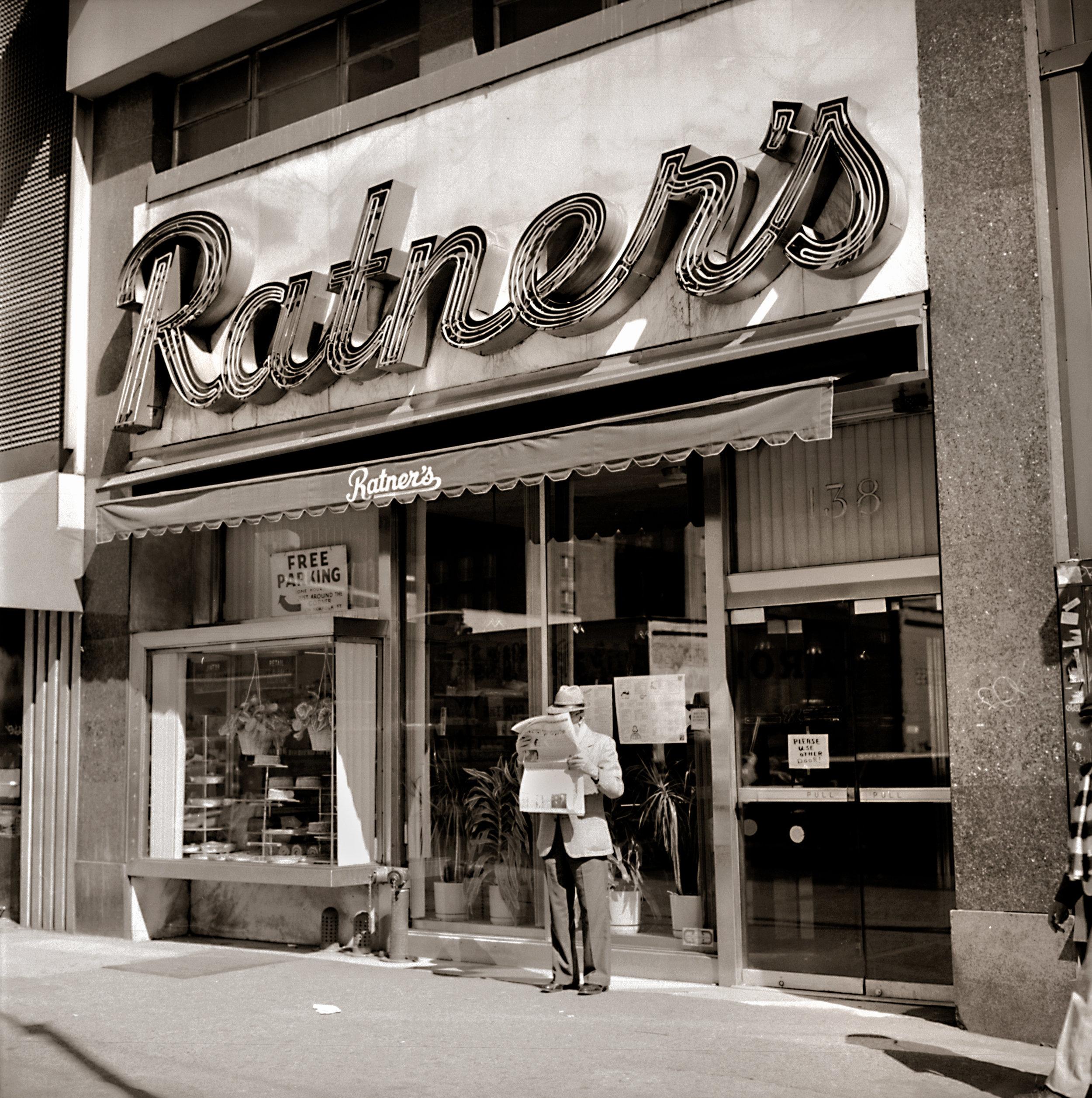 Ratners