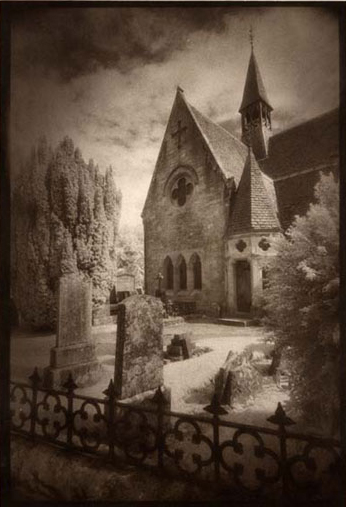 The Old Graveyard