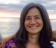 Pam Economides    Deaconess - Children's Ministry