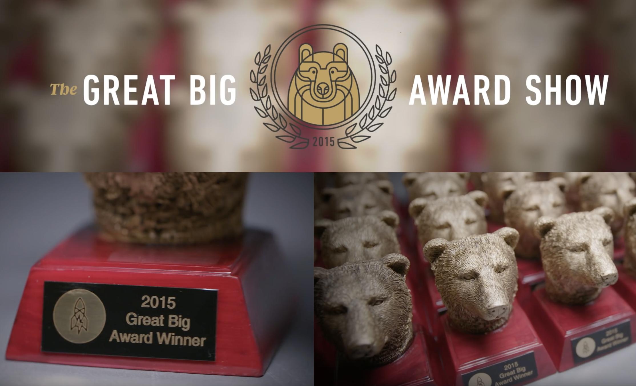 Winner of CNN's Great Big Story Awards 2015 - Best Teenager Film