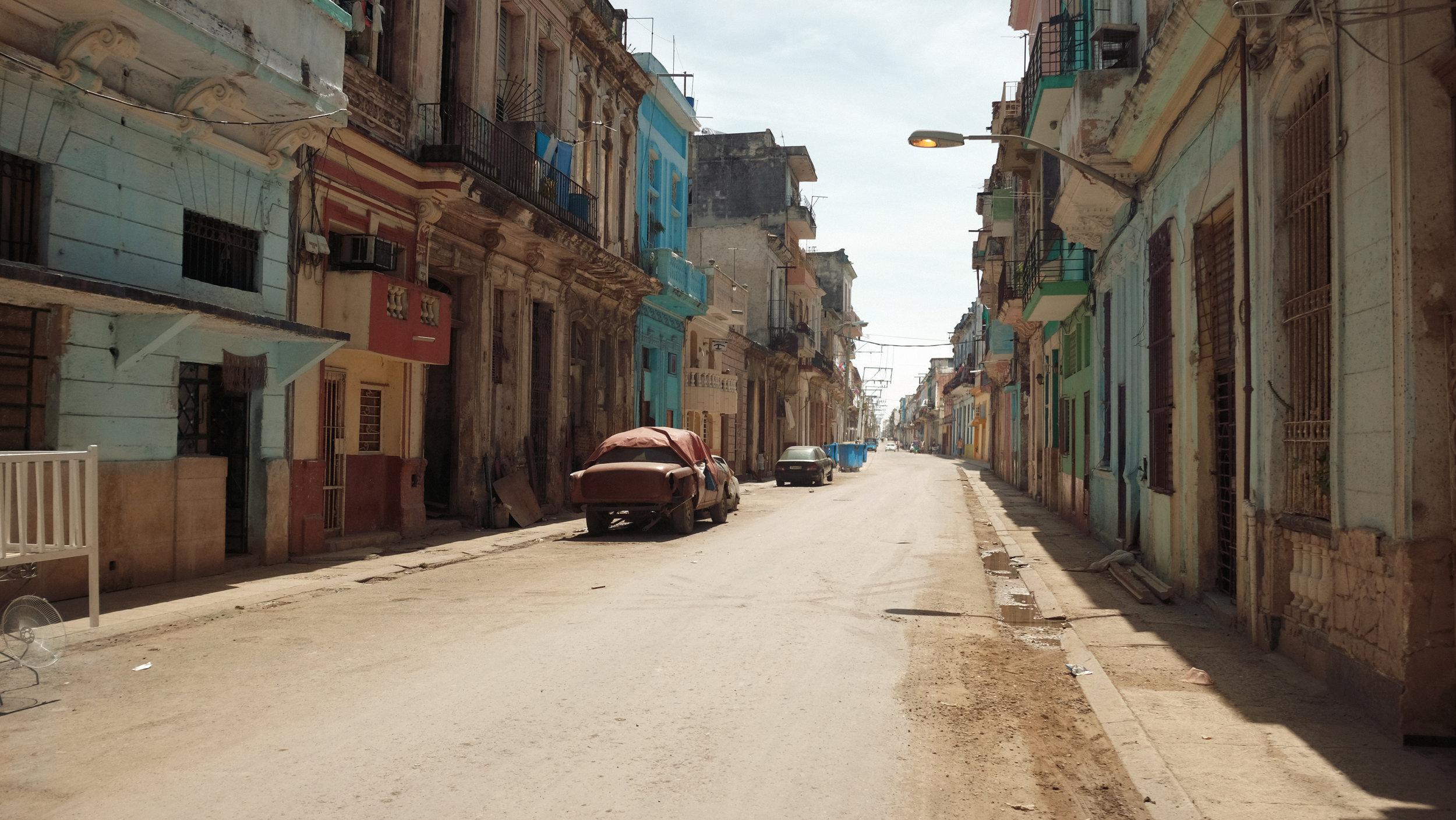 New Havana, Cuba Series