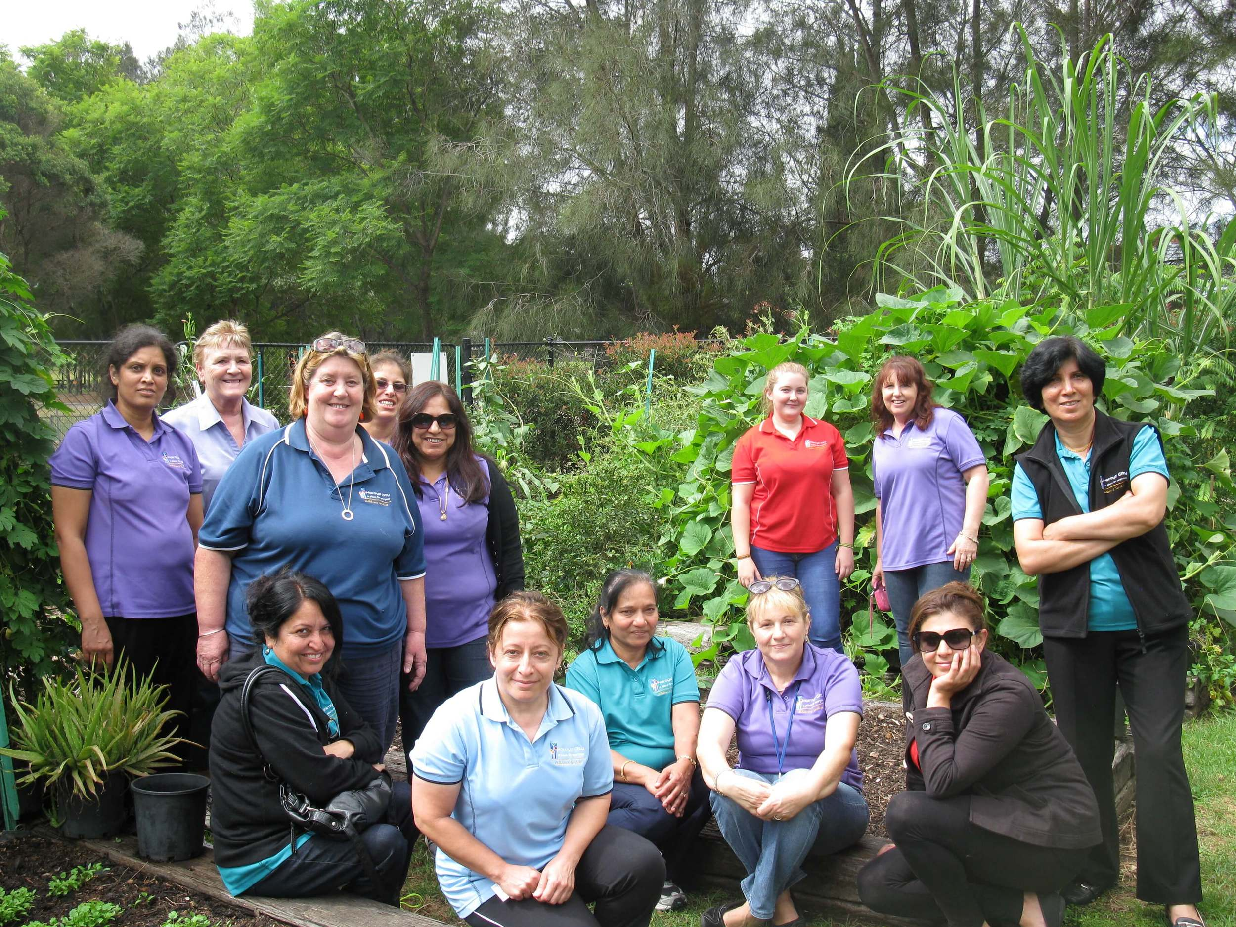 HOLROYD CHILDREN'S SERVICES STRATEGY  Holroyd Council   Cred and Community Child Care Cooperative NSW worked together to deliver a  ...more