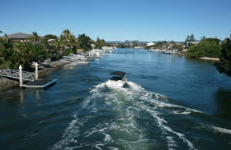 NERANG RIVER COMMUNITY CONSULTATION  City of Gold Coast    Cred is delivering the community consultation to inform the Health Study of the  ...more