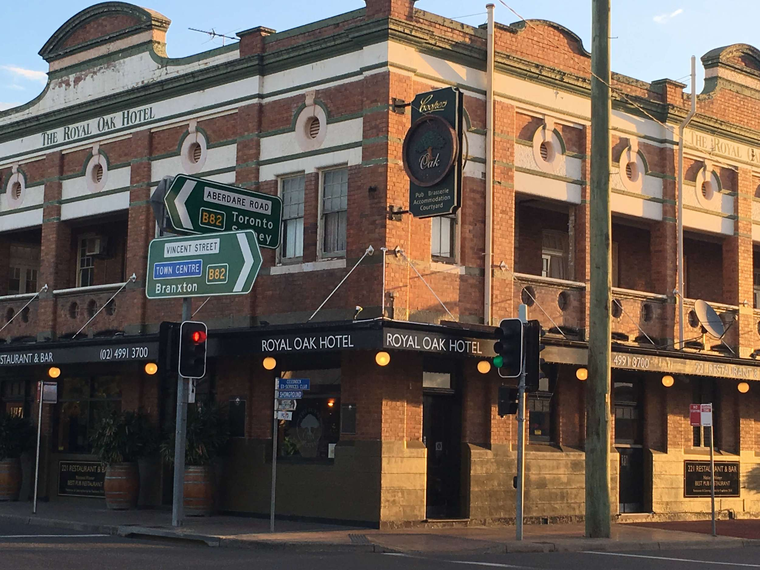 CESSNOCK COMMERCIAL PRECINCT PROJECT: DCP AND PUBLIC DOMAIN PLAN COMMUNITY ENGAGEMENT  Cessnock City Council   Cred is developing and completing the community engagement strategy to  ...more