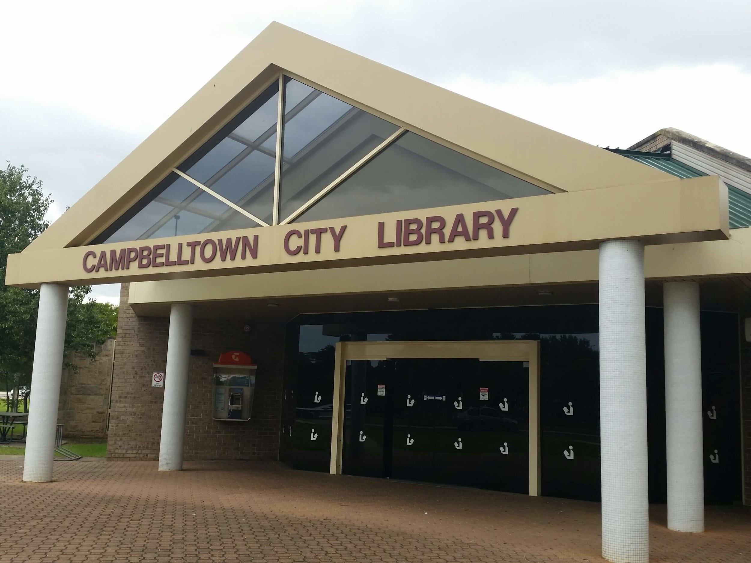 CAMPBELLTOWN COMMUNITY FACILITIES STRATEGY COMMUNITY ENGAGEMENT  City of Campbelltown Council   Cred is working with project leaders  RPS  to deliver community engagement across  ...more