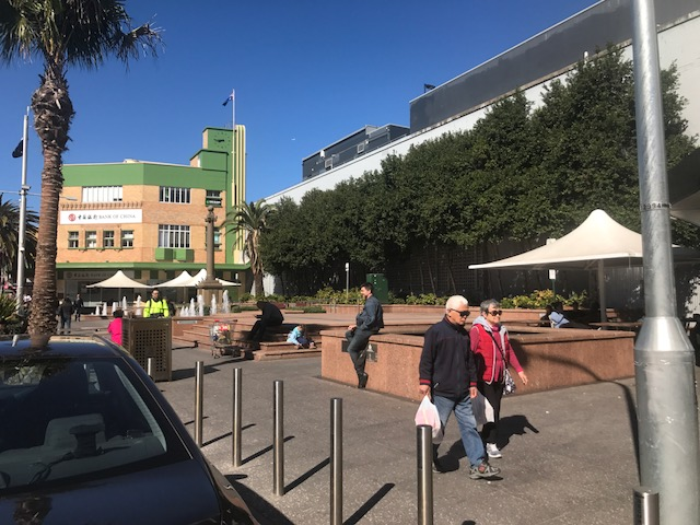 COMMUNITY STRATEGIC PLAN CONSULTATION  Georges River Council   Cred is working with Micromex to deliver robust and extensive community engagement to inform the first Community Strategic Plan for Georges River Council. Engagement will include pop-up booths and  ...more