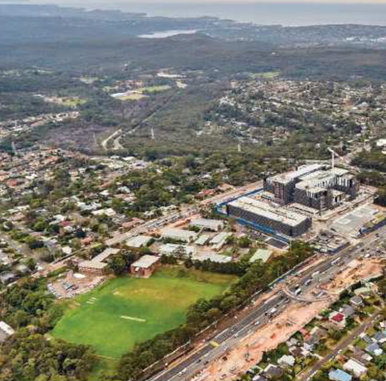 FRENCHS FOREST PRIORITY PRECINCT SOCIAL INFRASTRUCTURE NEEDS     Department of Planning and Environment   Cred is investigating social infrastructure needs within the Frenchs Forest Precinct ... more