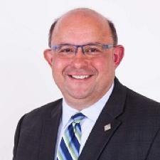 Berry Vrbanovic - Mayor of Kitchener, Ontario