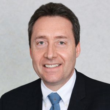 Tony La Mantia - CEO of Waterloo Region Economic Development Corporation