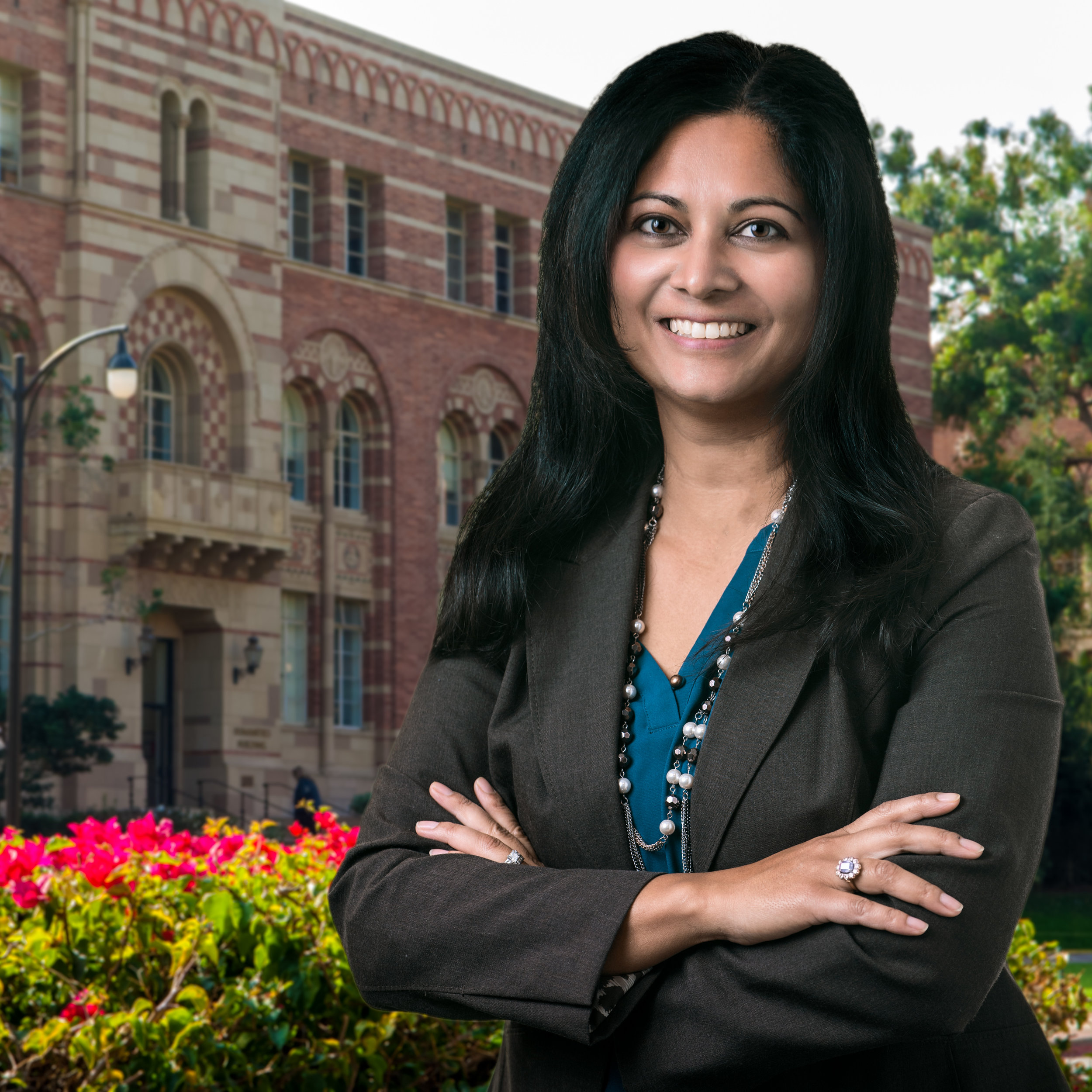 Rashma Agarwal - Trade Connections