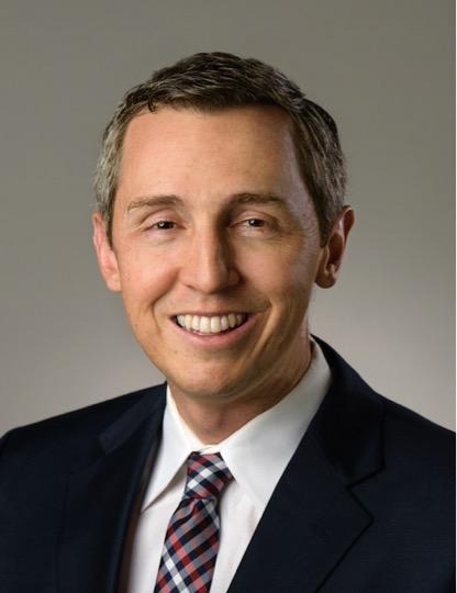 Matt Carvalho, CFA, CFP®, Chief Investment Officer, Cardinal Point Wealth Management