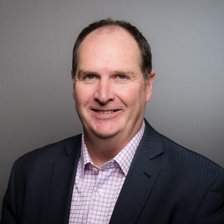 Jamie MacDonald, Director International Sales, Canada Post