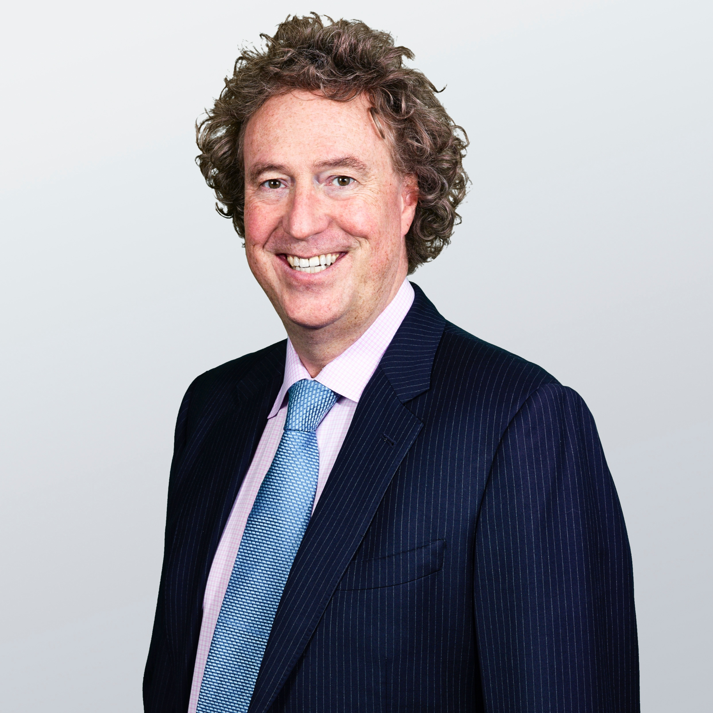 Andrew Cumming, Founder and Managing Partner of Toronto-based Cumming & Partners.