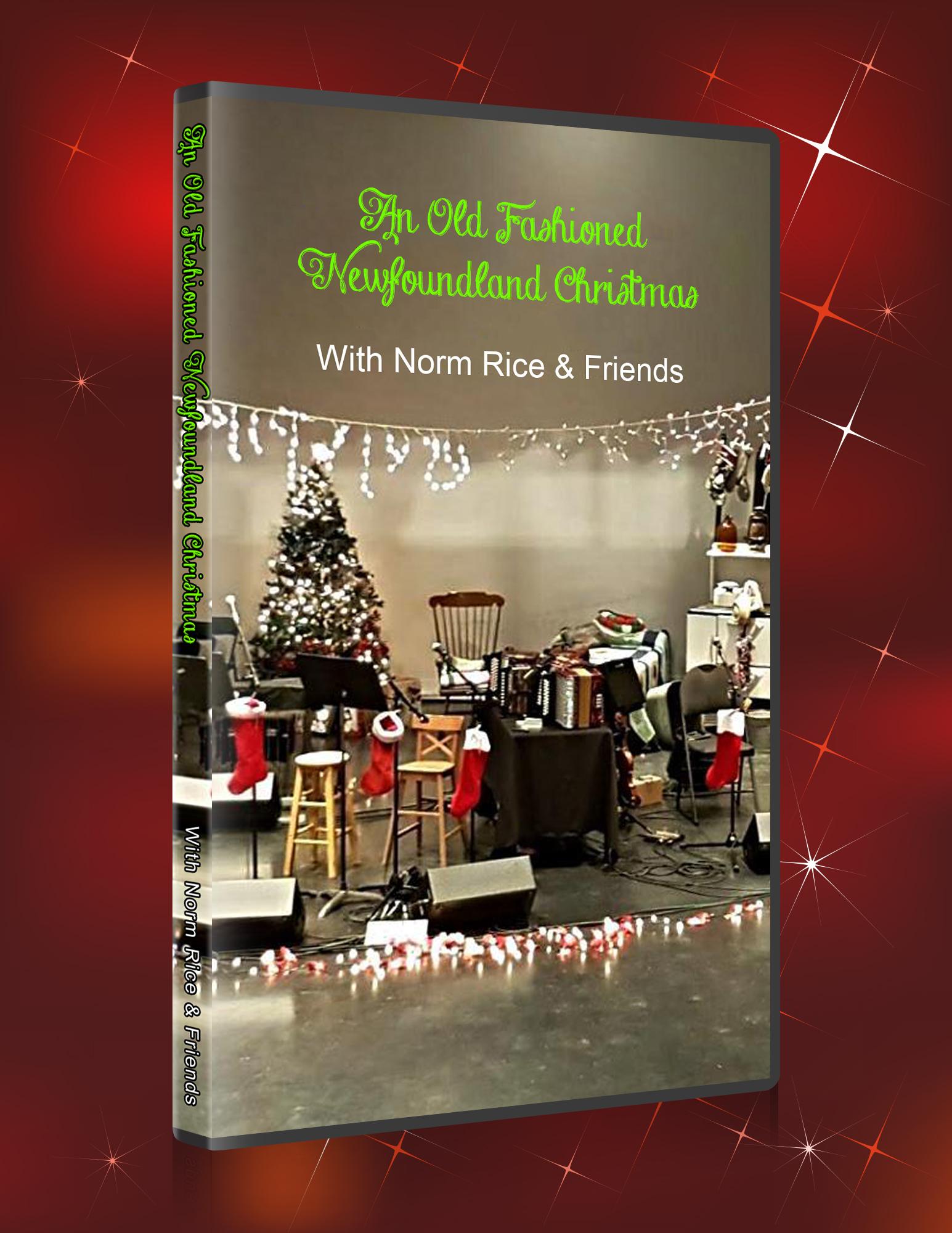 An Old Fashioned Newfoundland Christmas