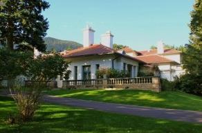 Penrose House - elpomar.org