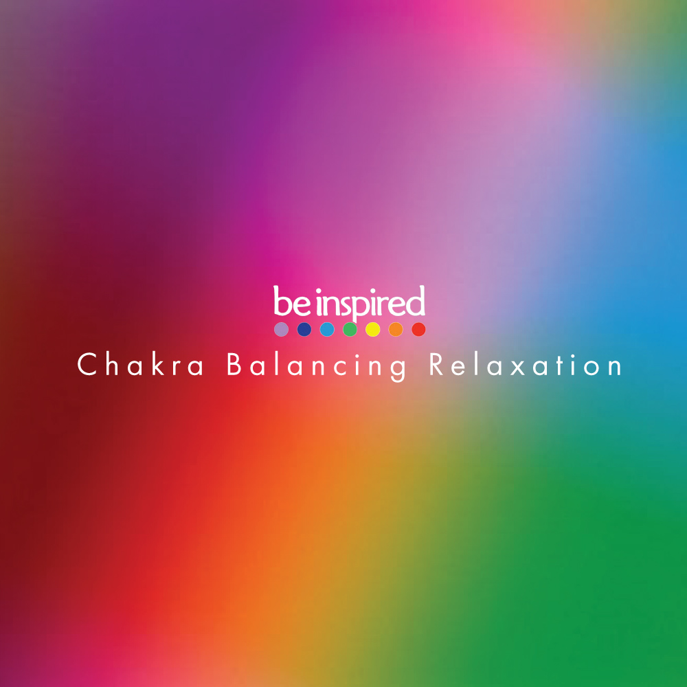 Chakra Balancing Relaxation - 10 minutesThis guided relaxation will help to increase awareness of your chakras (energy centres) in the body, release blockages and increase the effective flow of energy through them instead.