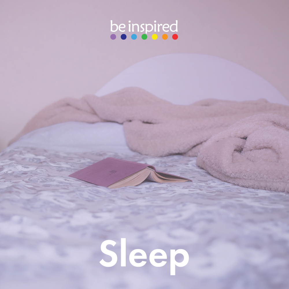 Sleep - A Yoga Nidra to help ease insomnia and encourage a restful night's sleep. For use when you're in bed.