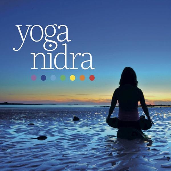 Yoga Nidra - 18 mins.