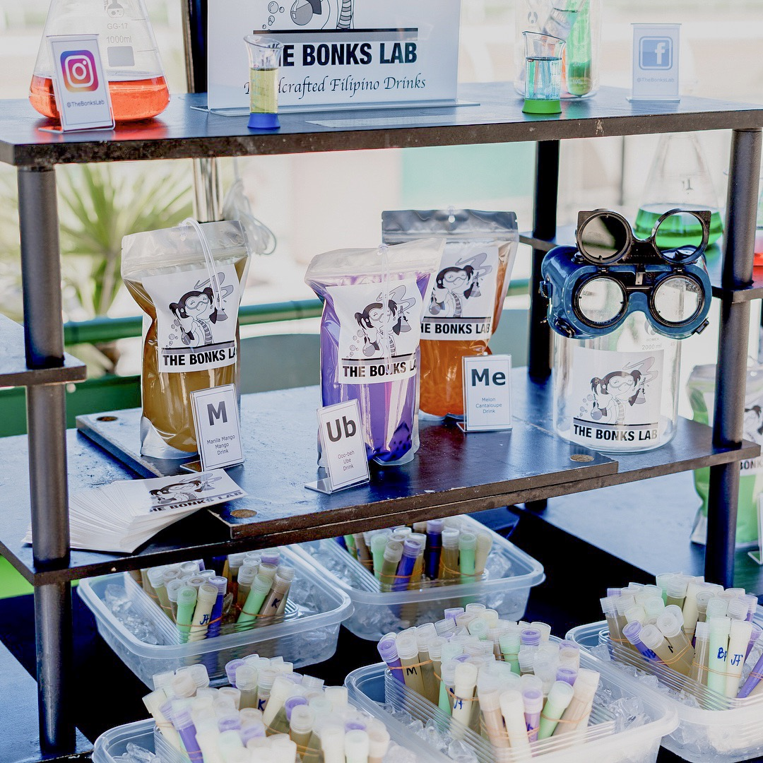 The Bonks Lab