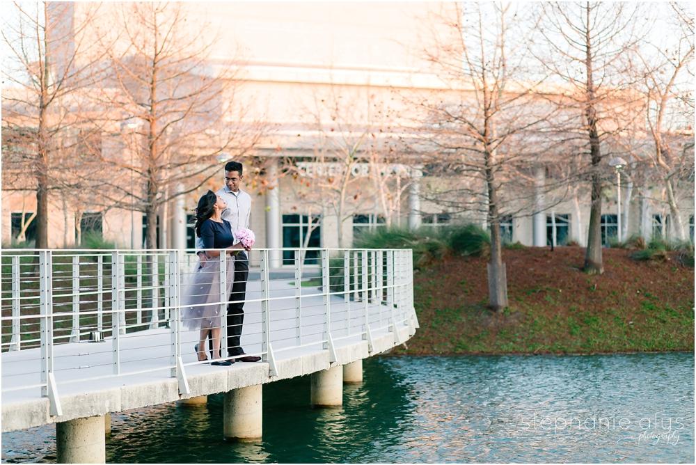 Stephanie Alys Photography | Cypress, Texas Anniversary Photographer • A Texas Winter Anniversary Session