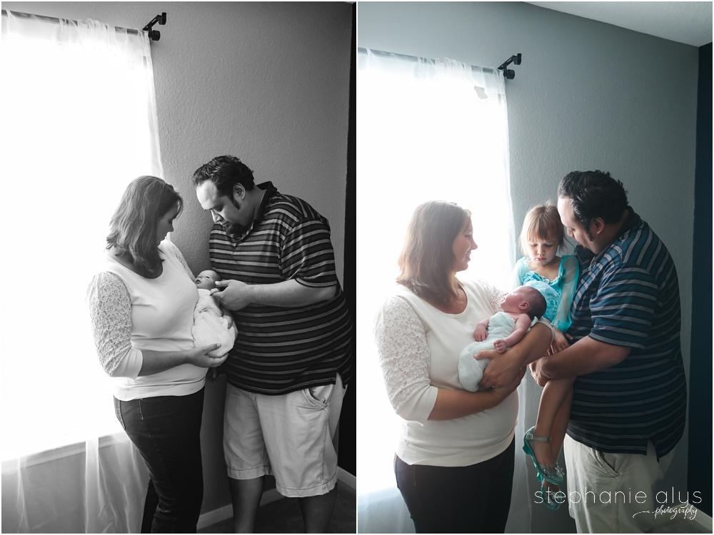 � 2016 Stephanie Alys Photography | Cypress Texas Newborn Photographer � Baby L