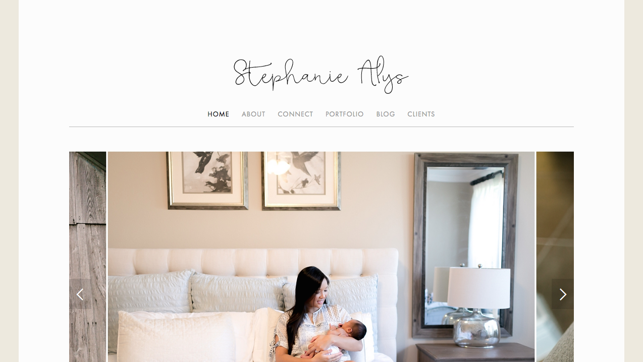 © 2016 Stephanie Alys Photography | Blog » New Look