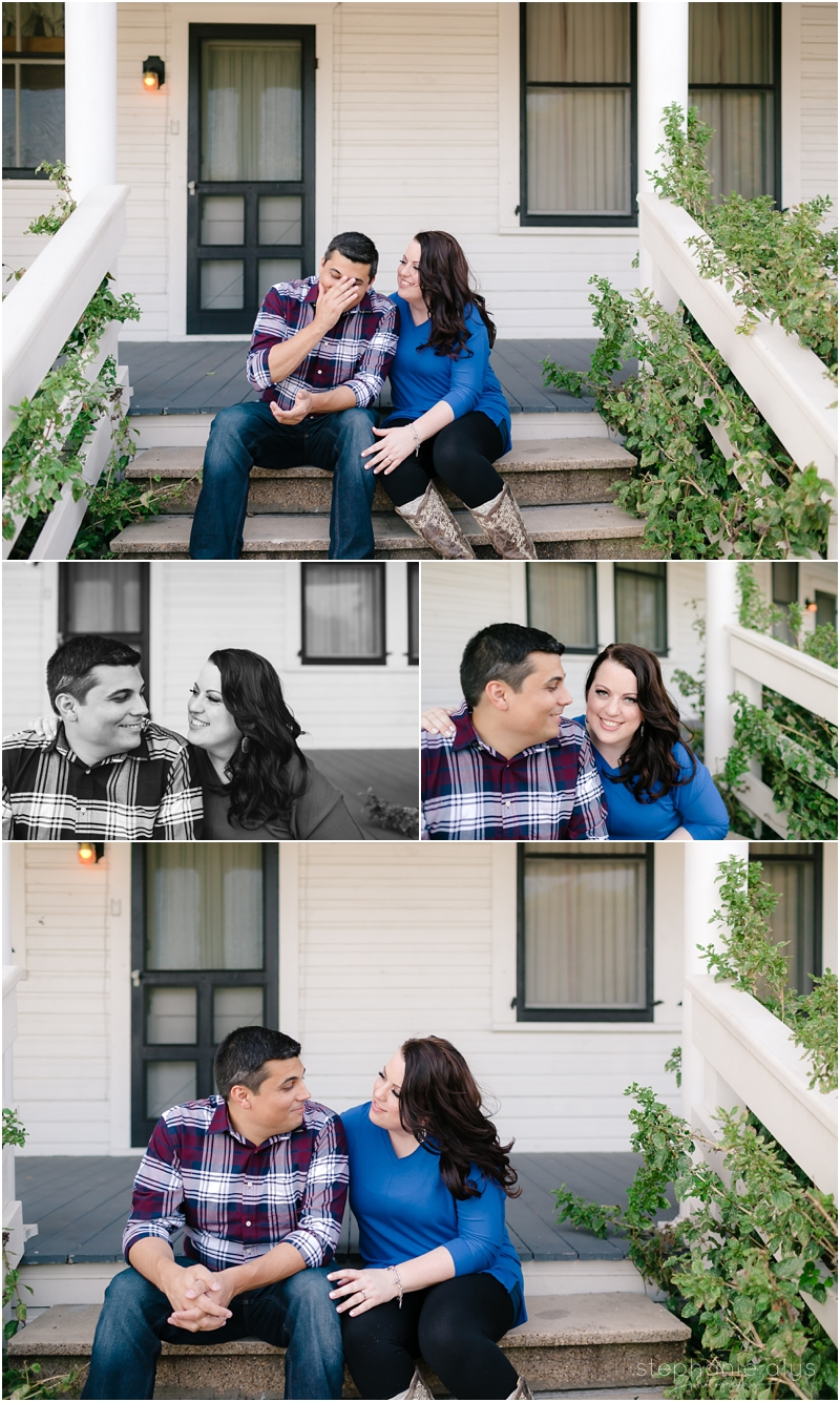 © 2016 Stephanie Alys Photography | Cypress, TX Engagement Photographer » Blog » Cypress Top Historic Park Engagement Session