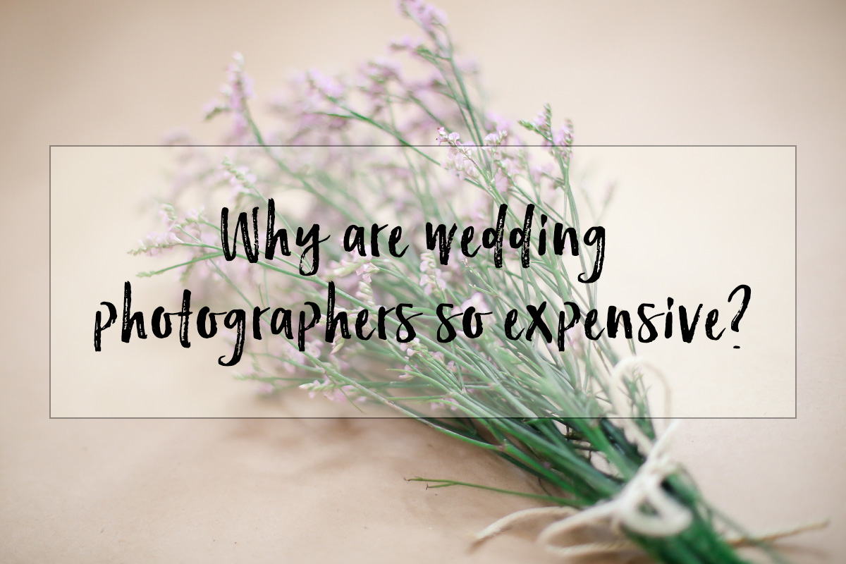 © 2017 Stephanie Alys Photography | Cypress, TX Family + Newborn Photographer » Blog » Why are wedding photographers so expensive?