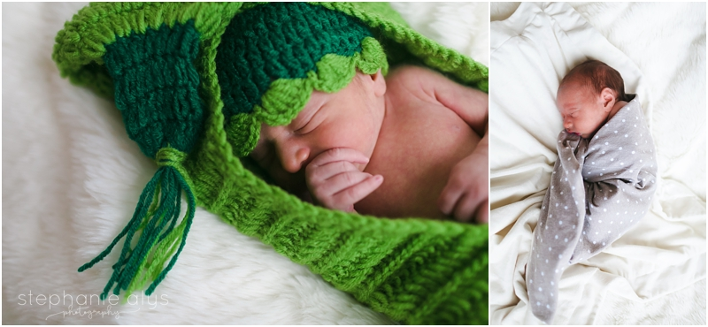 © 2017 Stephanie Alys Photography   Cypress, TX Newborn Photographer » Blog » The Sweetest Little Pea