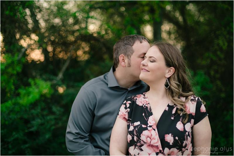 © 2017 Stephanie Alys Photography   Cypress, TX Engagement Photographer » Jennifer + Sheldon's Engagement Session