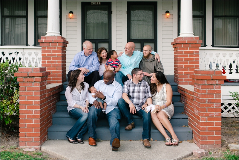 © 2017 Stephanie Alys Photography » Cypress Top Historic Park Extended Family Session • The G Family | Cypress TX Family Photographer