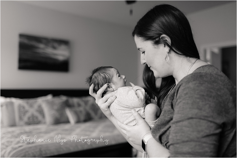 © 2018 Stephanie Alys Photography | Blog » Baby G • Neverland's Nursery• Cypress, TX Newborn Photographer