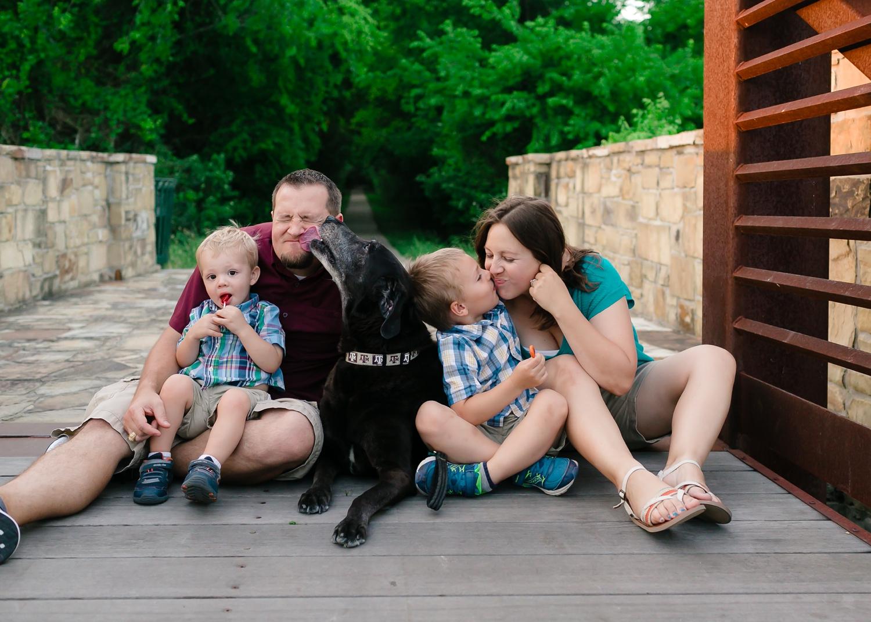 Cypress Texas Family Photography • © Stephanie Alys Photography