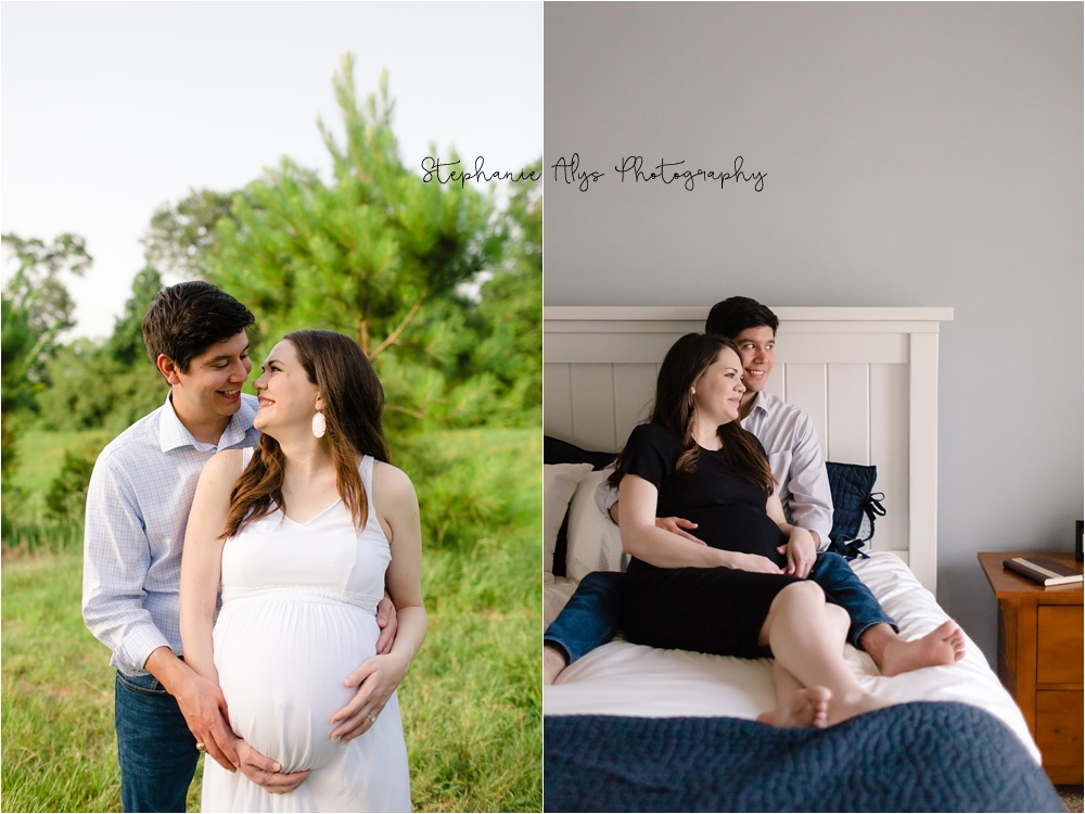 © 2019 Stephanie Alys Photography • Cypress, TX Maternity Photographer » Blog