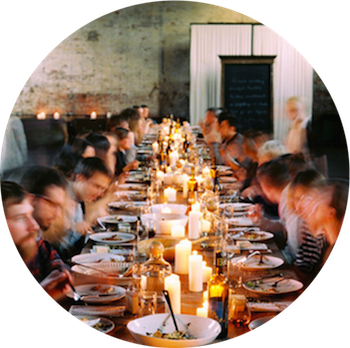 Events by Grace - Custom Corporate Event Planning based in Chicago