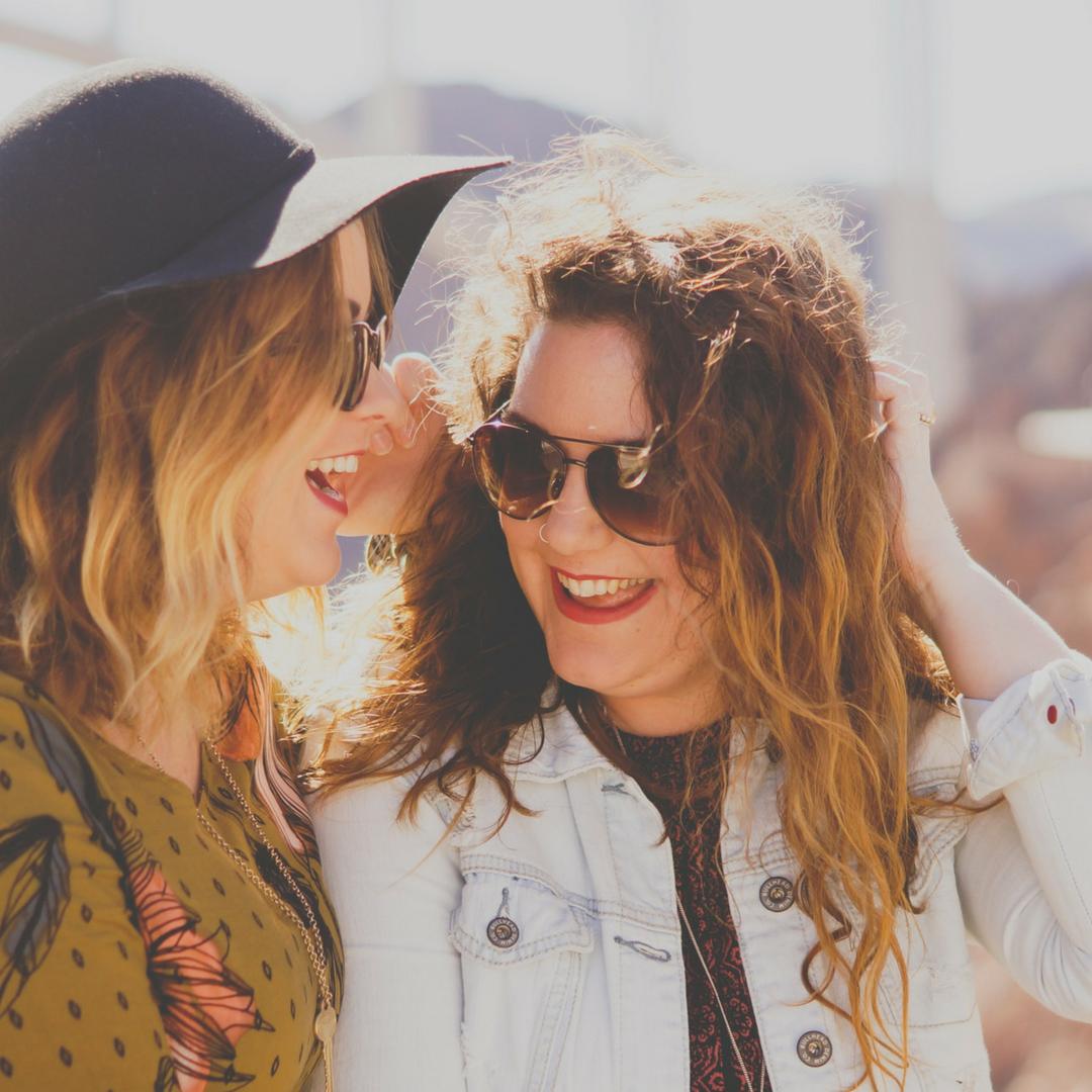 join the sisterhood -