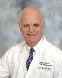 R. Bryan Griffith, M.D.