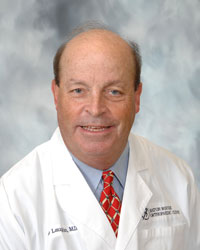 W. Joseph Laughlin, M.D.