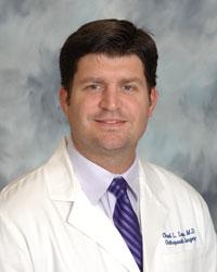 Chad L. Loup, M.D.