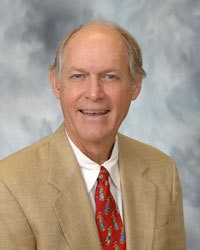 John A. Thomas, M.D.