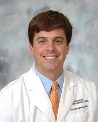 "Larry S. ""Chip"" Banston, M.D."