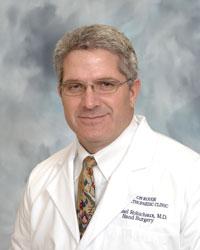 Michael R. Robichaux, M.D.