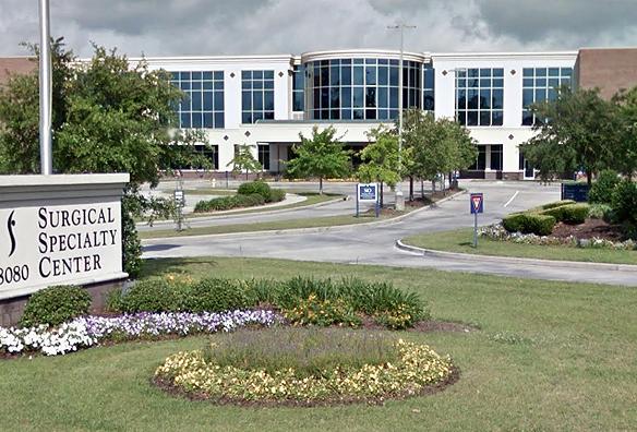 Baton Rouge Campus